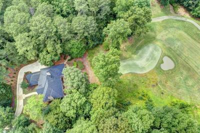 Johns Creek Single Family Home For Sale: 915 Hillsleigh Road