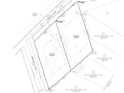 Smyrna Residential Lots & Land For Sale: 3617 Carson Lane