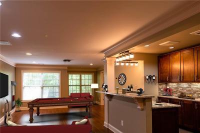 Johns Creek Condo/Townhouse For Sale: 5207 Merrimont Drive