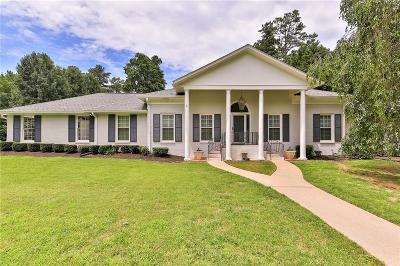 Sandy Springs Single Family Home For Sale: 1200 Weldstone Court