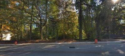 Decatur Residential Lots & Land For Sale: 3585 Glenwood Road SE