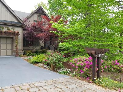 Pickens County Single Family Home For Sale: 67 Chula Drive