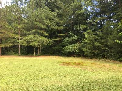 Carroll County Residential Lots & Land For Sale: Barnes Road