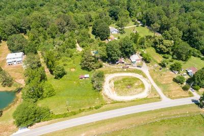 Milton Residential Lots & Land For Sale: 2435 Mountain Road
