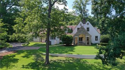 Highpoint Single Family Home For Sale: 760 Registry Lane