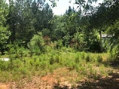 Haralson County Residential Lots & Land For Sale: 356 Loftis Road