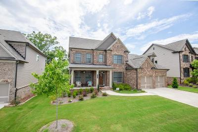 Suwanee Single Family Home For Sale: 4020 Oxcliffe Grove