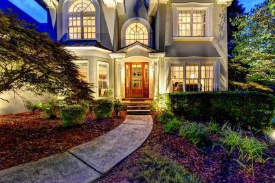 Johns Creek Single Family Home For Sale: 105 Keswick Way