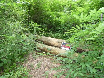 Decatur Residential Lots & Land For Sale: 1286 Tacoma Way