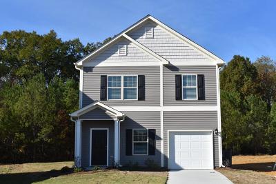 Calhoun GA Single Family Home For Sale: $156,790