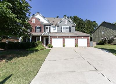 Woodstock Single Family Home For Sale: 229 Highlands Drive