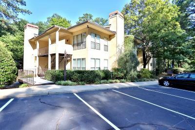 Smyrna Condo/Townhouse For Sale: 106 Ashling SE