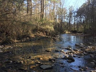 Kennesaw Residential Lots & Land For Sale: 2885 Loring Road NW
