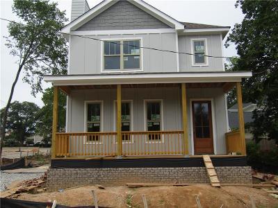 East Point Single Family Home For Sale: 3445 Fortner