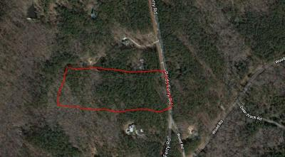 Buckhead Residential Lots & Land For Sale: Reids Ferry Road