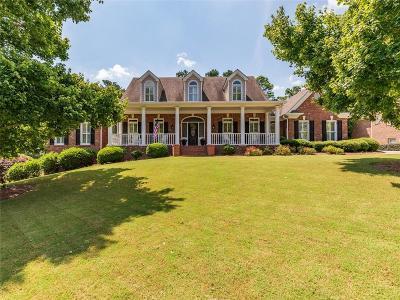Loganville Single Family Home For Sale: 365 Grove Ridge Drive