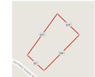 Carroll County Residential Lots & Land For Sale: 195 Kennedy Drive