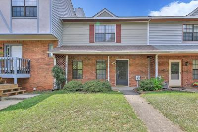 Cobb County Rental For Rent: 5045 Sand Wedge Drive NW