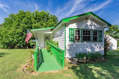 Ball Ground Single Family Home For Sale: 158 Reavis Mountain Road