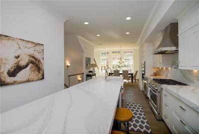 Sandy Springs Condo/Townhouse For Sale: 6723 Encore Boulevard