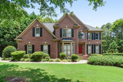 Johns Creek Single Family Home For Sale: 310 Colton Crest Drive