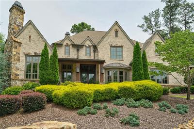 Suwanee Single Family Home For Sale: 4845 Kettle River Point