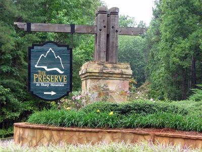 Jasper Residential Lots & Land For Sale: 120 Creekside Drive