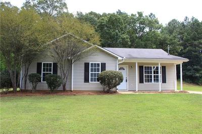Rockmart Single Family Home For Sale: 959 Woodwind Drive