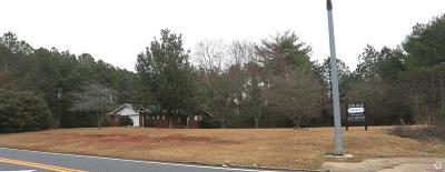 Jonesboro Commercial For Sale: 171 Highway 138 W