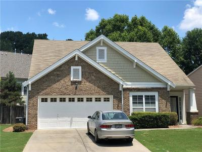 Duluth Single Family Home For Sale: 2298 Alnwick Drive
