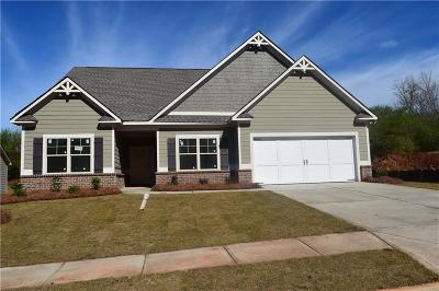 Monroe Single Family Home For Sale: 265 Club Drive