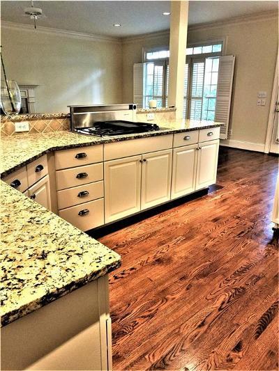 Atlanta Single Family Home For Sale: 4375 Wieuca Road
