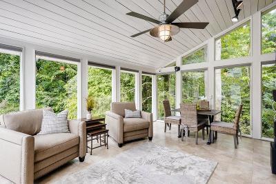 Atlanta Single Family Home For Sale: 120 Lindbergh Drive NE