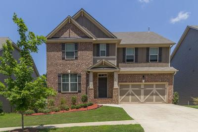 Buford Single Family Home For Sale: 2468 Beauchamp Court