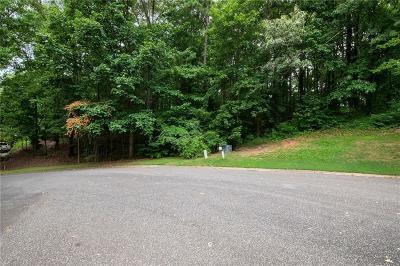 Cartersville Residential Lots & Land For Sale: Headden Ridge NW