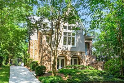 Decatur Single Family Home For Sale: 250 Seneca Street