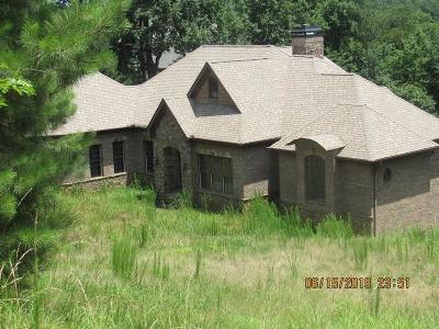 Hall County Single Family Home For Sale: 5472 Pine Forest Road