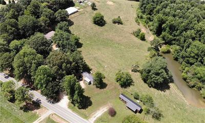 Jasper Single Family Home For Sale: 1112 Hill City Rd