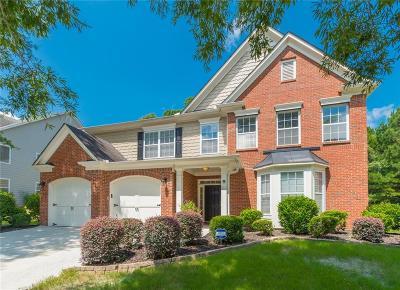 Alpharetta Single Family Home For Sale: 515 Stillhouse Lane