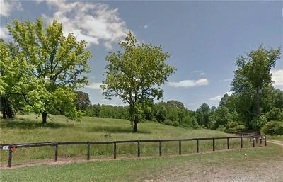 Dawsonville GA Residential Lots & Land For Sale: $1,100,000