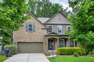 Tucker Rental For Rent: 6714 Mimosa Circle