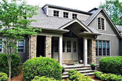Pickens County Single Family Home For Sale: 179 Summit Drive
