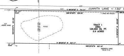 Paulding County Residential Lots & Land For Sale: 357 Juanita Lane