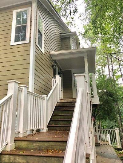 Marietta Condo/Townhouse For Sale: 2016 River Heights Walk SE