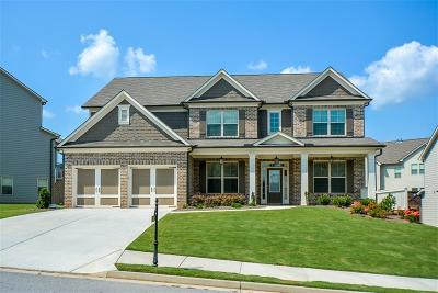 Buford Single Family Home For Sale: 2411 Wildlife Court