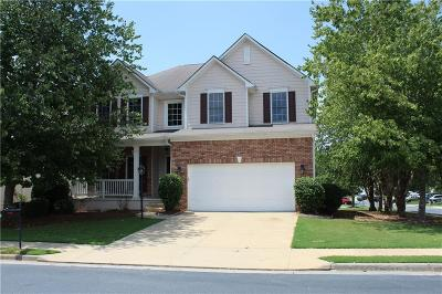 Duluth Single Family Home For Sale: 2609 Hooch Court