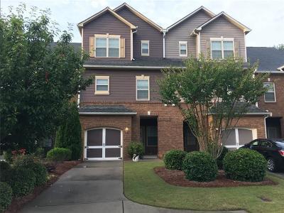 Paulding County Rental For Rent: 131 Trailside Circle