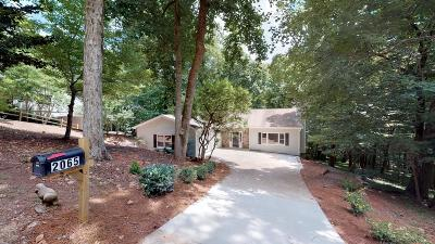 Bent Tree Single Family Home For Sale: 2065 Crippled Oak Trail