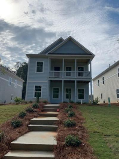 Single Family Home For Sale: 951 Turkey Run