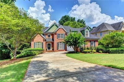 Monroe Single Family Home For Sale: 591 Providence Club Drive